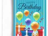 Greeting Card Happy Birthday Greeting Card Kaarti Happy Birthday Greeting Card Sk0496 Buy Online at