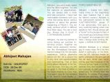 Greeting Card Ke andar Kya Likhe Customised Testimonial by Monami issuu