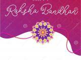 Greeting Card On Raksha Bandhan Happy Raksha Bandhan Greeting Card Indian Holiday