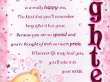 Greeting Card Size In Cm 18th Happy Birthday Greeting Card Lovely Verse Embellished