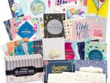 Greeting Card You Can Record Message Happy Birthday Cards Bulk Premium assortment 40 Unique Designs Gold Embellishments Envelopes with Patterns the Ultimate Boxed Set Of Bday Cards