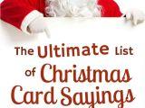 Greeting Message for Christmas Card Christmas Card Messages Christmas Scriptures Card