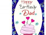 Greeting Music Card for Birthday Happy Birthday Dad Greeting Card Buy Online at Best Price