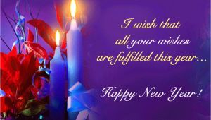 Greeting New Year Card Messages Message Happy New Year 2015 with Images Happy New Year