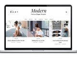 Grid Style Blogger Templates Free Responsive Blogger Templates Blog themes Bthemez