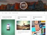 Grid Style Blogger Templates Grid Responsive Blogger Template Blogspot Templates 2017