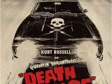 Grindhouse Poster Template Death Proof 2007 Imdb