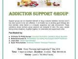 Group Counseling Flyer Template Addiction Group therapy at the Mind Faculty Sdn Bhd Kuala