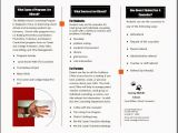 Group Counseling Flyer Template Handouts A School Counselor 39 S Best Friend the Middle