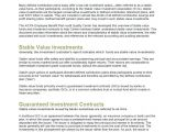 Guaranteed Investment Contract Template Download Resource Guaranteed Investment Contract Template