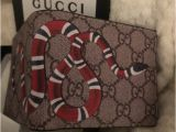 Gucci Blind for Love Card Case Nwt Gucci Kingsnake Wallet Brand New 100 Authentic Like