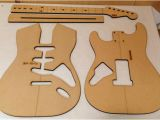 Guitar Making Templates Guitar Building Templates 50 39 S Strat Routing Luthier