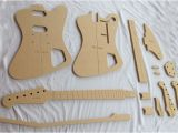 Guitar Router Templates Firebird Guitar Router Template Set 1 2 Quot Mdf Cnc