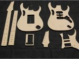 Guitar Router Templates Jem 777 Guitar Router Template Set 1 2 Quot Mdf Cnc
