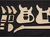 Guitar Router Templates Vandenberg Guitar Router Template Set Cnc 1 2 Quot Mdf Ebay