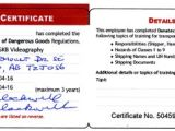 H2s Certification Card Template H2s Alive Courses In Calgary H2s Alive First Aid and
