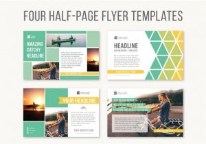 Half Fold Brochure Template Powerpoint 2 Fold Brochure Template Free Download Various High