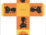 Halloween Treat Boxes Templates 7 Best Images Of Printable Halloween Boxes Free