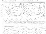 Hand Quilting Designs Templates Best 25 Hand Quilting Designs Ideas On Pinterest