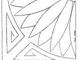 Hand Quilting Designs Templates Vintage Hand Quilting Patterns Q is for Quilter