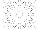 Hand Quilting Templates Free Quilt Stencil Patterns Free Copyright Law and the