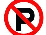 Handicap Parking Sign Template Handicap Parking Template