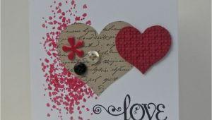Handmade Card Designs for Love 50 Romantic Valentines Cards Design Ideas 15 Valentines