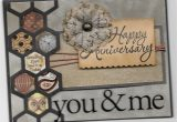 Handmade Card for Husband On Anniversary Anniversary Card for My Husband