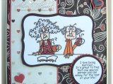 Handmade Card for Husband On Anniversary Handmade by Tillymint An Anniversary Card for My Husband