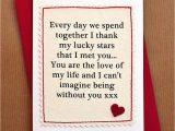 Handmade Card for Husband On Anniversary Handmade Husband Anniversary Cards Google Search