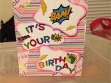 Handmade Card for New Born Baby Birthday Card for 10 Year Old Girl 70th Birthday Card
