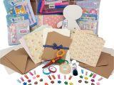 Handmade Card Kits for Sale Craft Starter Kit Card Making Hobby Kit Paper Crafts