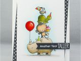 Handmade Card with Foaming Sheet Handmade Card From Barbara anders Featuring Products From My