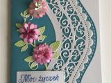 Handmade Design Of Greeting Card Pin On Kaart Floral Cards Card Patterns Hand Made