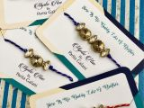 Handmade Greeting Card Designs for Rakhi Rakhi is the Time Of the Year to Express Love to Your