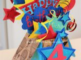 Handmade Pop Up Birthday Card Handmade Boys Happy Birthday Pop Up Box Card Design Please
