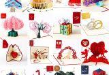 Happy Anniversary Pop Up Card 3d Pop Up Card Birthday Wedding Valentine Anniversary