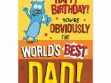 Happy Birthday Card for Father Birthday Quotes and Messages Birthday for Dad