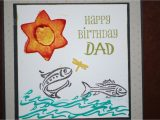 Happy Birthday Card for Father Roma S Creations Happy Birthday Card for My Dad