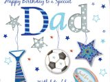 Happy Birthday Card for Father Special Dad Happy Birthday Greeting Card Cards