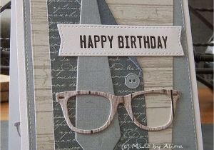 Happy Birthday Card Handmade Ideas Pin by Barbara Lunn On Birthdays Dad Birthday Card