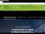 Happy Birthday Card New Zealand Alles Uber Das Nzeta Und Was Du Wissen Musst Backpacker Tipps
