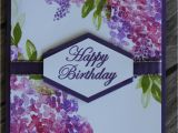 Happy Birthday Card On Pinterest Beautiful Friendship In 2020 Handmade Cards Stampin Up