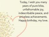 Happy Birthday Card to Boyfriend Birthday Wishes to Your Boyfriend
