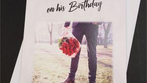 Happy Birthday Card to Boyfriend Pin On Gay Greeting Cards