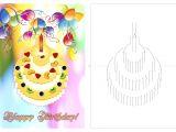 Happy Birthday Card Zum Ausdrucken 38 Frisch Bild Von Happy Birthday Karte Zum Ausdrucken