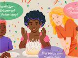 Happy Birthday Edit Name On Card Wishing someone A Happy Birthday In German