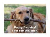 Happy Birthday From the Dog Card Free Happy Birthday Cards Printables Mit Bildern Happy