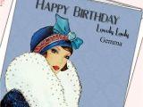 Happy Birthday Gift Card with Name Feste Besondere Anlasse Karten Einladungen Quality