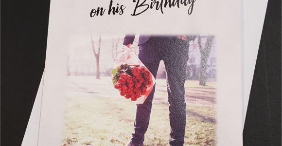 Happy Birthday Husband Greeting Card Pin On Gay Greeting Cards